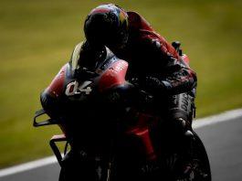FP Hari Pertama MotoGP 2018 Jepang