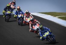 MotoGP 2018 Australia