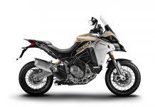 Ducati Multistrada Enduro 2019