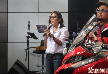 Tiga Model Baru Ducati