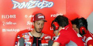 MotoGP 2018 Thailand