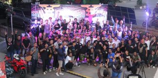 Kustom Island Show and Shine 2018 Batam