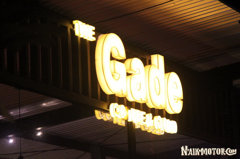 The Gade-Coffee and Gold