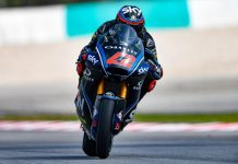 Moto2 2018 Malaysia