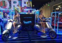 Sepeda Motor Listrik Terbaik di EICMA 2018