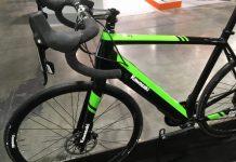 Sepeda Listrik Kawasaki Hadir di EICMA 2018
