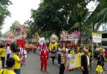Festival Pesona Lokal 2018 Jakarta