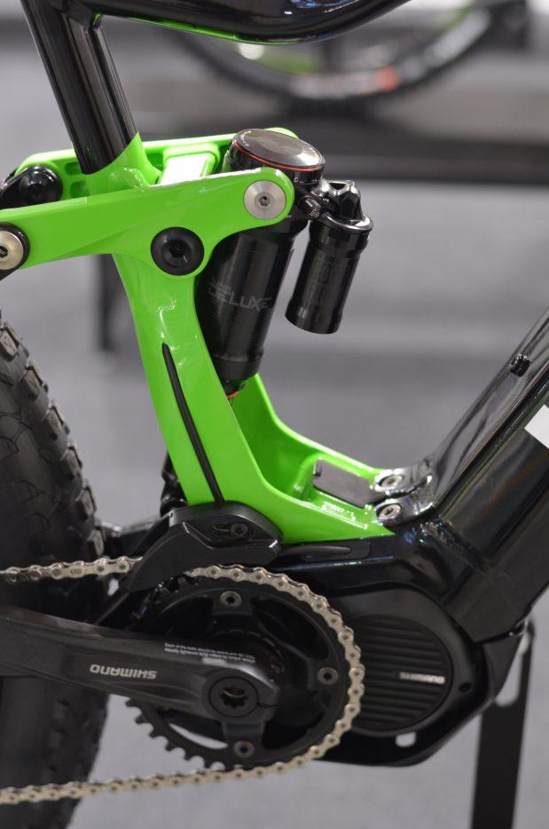 Sepeda Listrik Kawasaki Hadir di EICMA 2018, Unik dari