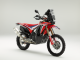 Honda CRF450L Rally