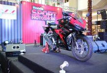 Honda CBR150R pada Masyarakat Tangerang
