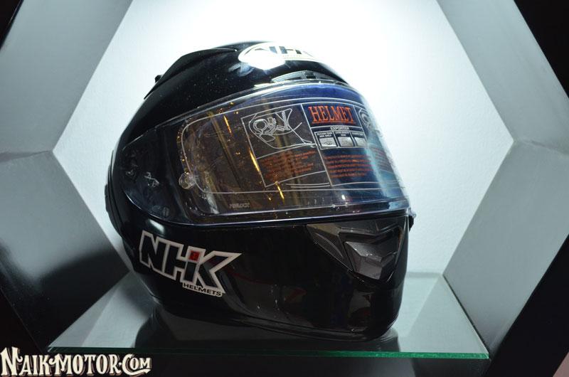 NHK GP-R Tech