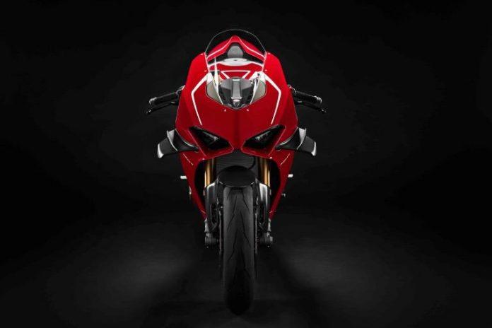Model baru Ducati 2019