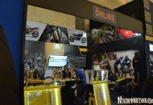 Kesuksesan Ohlins Indonesia