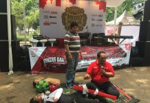 AHJ dan AHMT akan Meramaikan Honda Bikers Day 2018