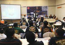 Sumatera Bike Week 2018