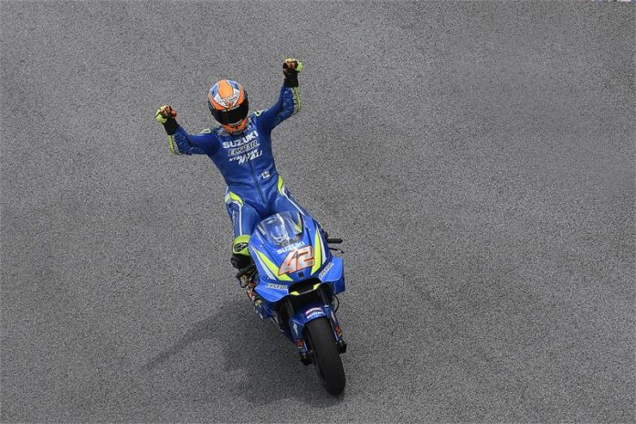 MotoGP 2018 Malaysia