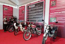Museum Honda Bikers Day 2018