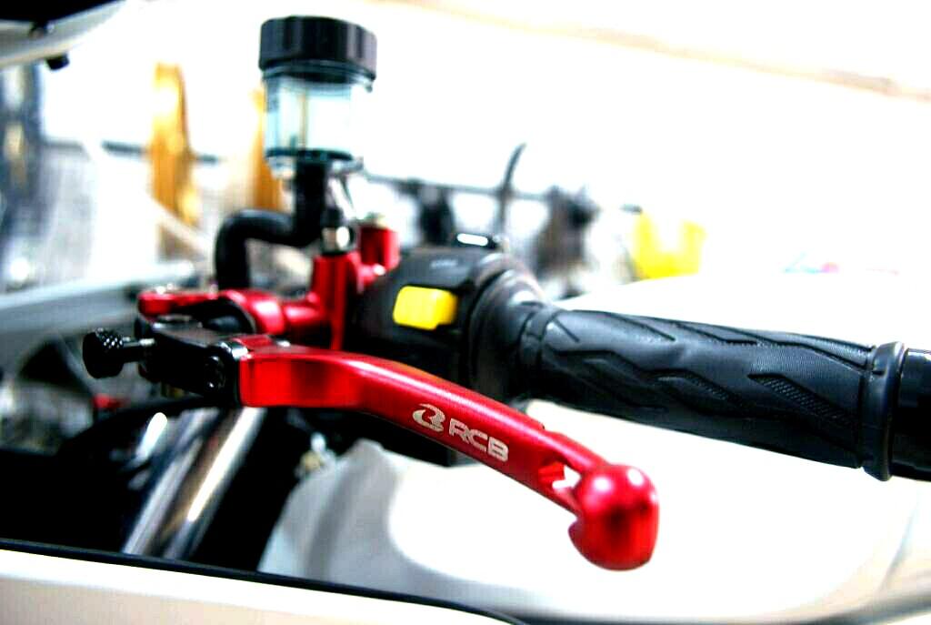 master brake pump  rcb produk  market balap
