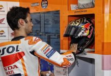 Kiprah Perdana Pedrosa di KTM