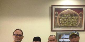 Wacana Sirkuit di Bekasi Diserap DPRD