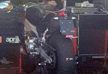 Aprilia RS660 Concept Dites