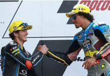 murid yang akan melawan Rossi di MotoGP 2019