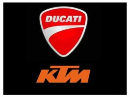 KTM Berminat Membeli Ducati