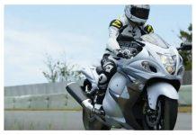 Suzuki Hayabusa Tidak Diproduksi Lagi