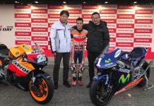 Pedrosa Mendapat Honda RCV MotoGP