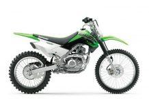 Kawasaki KLX140G 2019 Diluncurkan