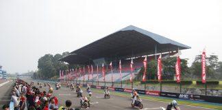 CBR Race Day Seri 3