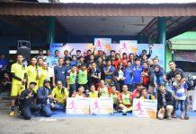 Suzuki Futsal Community Challenge 2018