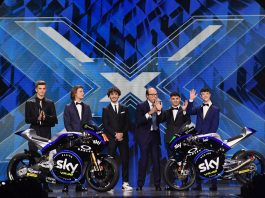 Livery Baru Sky Racing Team VR46 2019