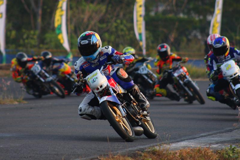 Seri Penutup Indoclub Championship 2018
