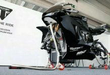 Keluhan Tim Moto2 atas Mesin Triumph 765