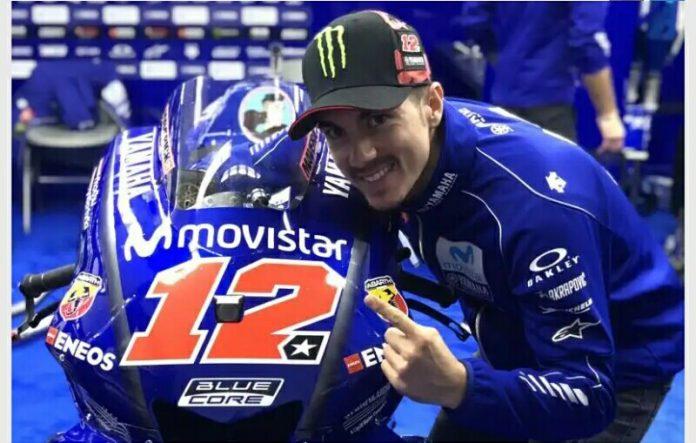 Tim MotoGP 2019