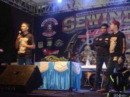 Yamaha Byson Bekasi Club