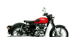 Royal Enfield Classic 350 Redditch ABS