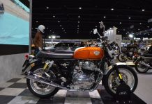 Royal Enfield 650