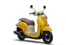 3 Warna Baru Yamaha Vino 2019