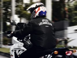 Applecoast Motowear