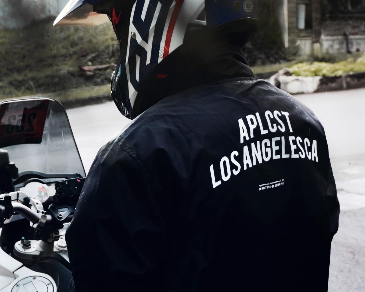 Applecoast Motowear