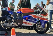 Ducati Listrik