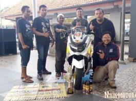 NMax-XMax Riders Bekasi