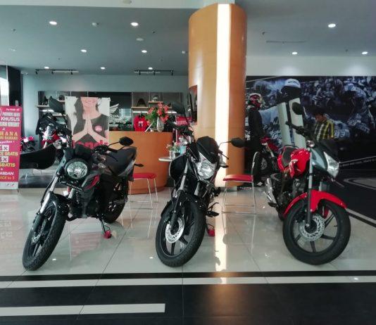 Wahana Honda Raih Market Share 72 Persen