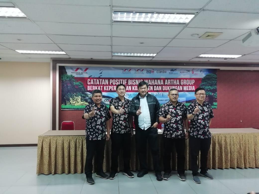 Wms Motor Group >> Wms Pasar Spare Part Naik 17 Persen Honda Rebel Dominasi