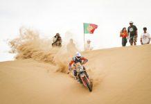 Reli Dakar 2019 Hari Ketujuh