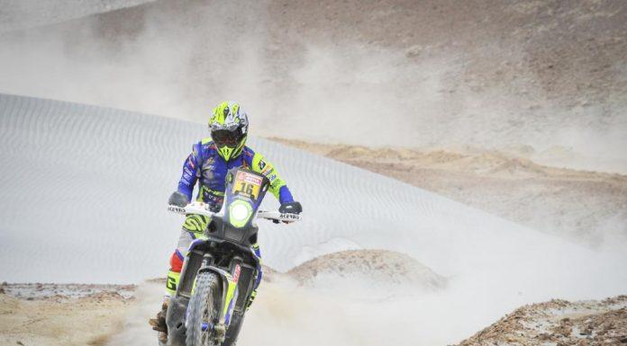 Reli Dakar 2019 Hari Kesembilan