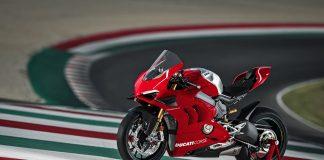 Penjualan Ducati 2018 Melorot