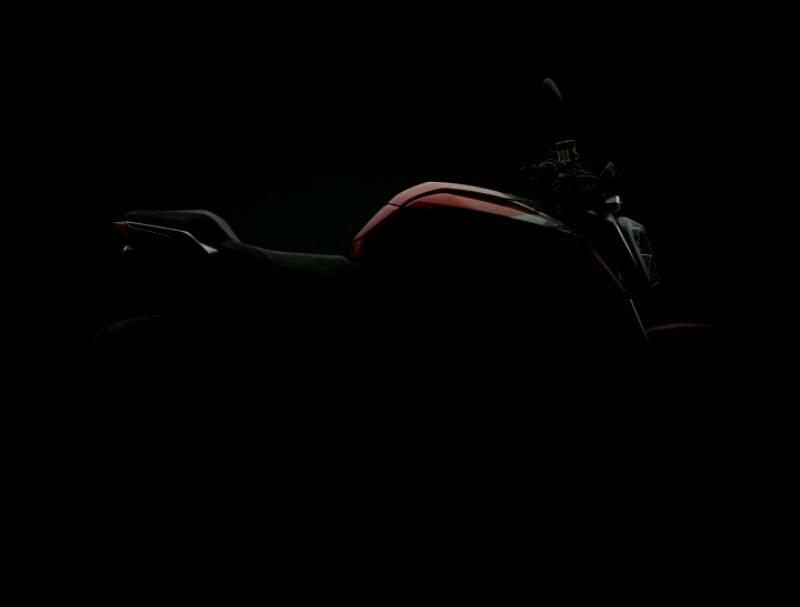 Teaser Berikutnya Motor Listrik Model Baru Zero
